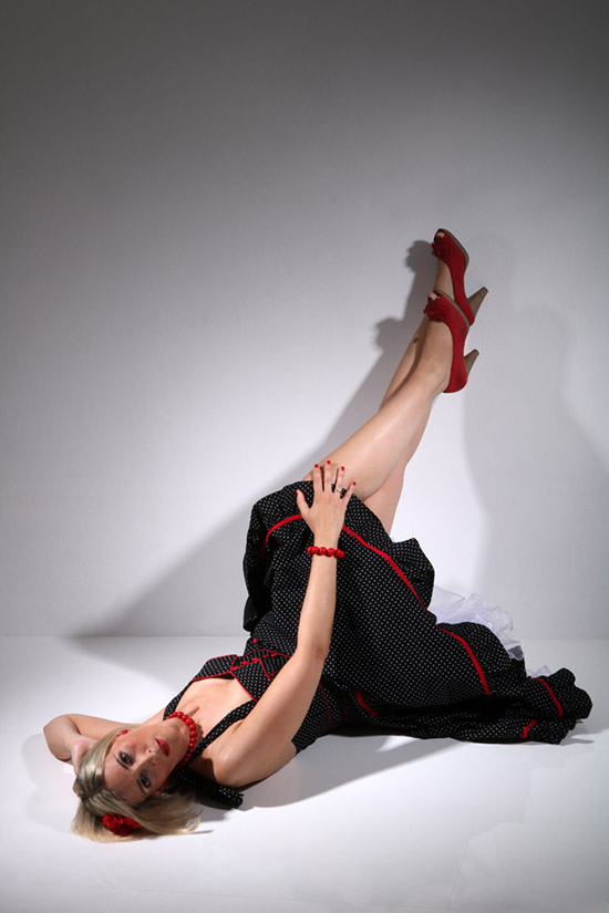 pin-up-shooting